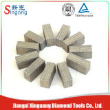 中国Cheap SandstoneかMarble Diamond Granite Saw Blades Segment