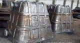 Cadre de scories de Stee de moulage d'OEM, bac de scories