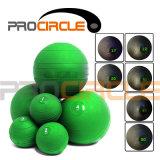 10-50 sfera riempita di sabbia di colpo della medicina del PVC di alta qualità della libbra Crossfit (PC-MB1011-1019)
