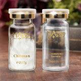 Mesotherapy를 위한 자연적인 피부 관리 제품 마술 Chitosan 폴리펩티드 반대로 주름 실크 & 보효소 완벽한 젊음 혈청 혈청