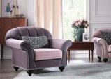 Sofá barato da promoção do sofá da tela