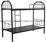 Erstklassiges starkes Domitory Metallstahleisen-Koje-Bett