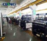 印刷を用いる機械を作る非編まれた袋