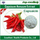 Extrait 10%, 90%, 95%, 5:1, 10:1 de capsaïcine