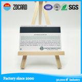 Versatz gedruckte Funkeln Plastik-Belüftung-Bauteil-Karte