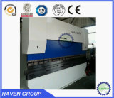 WE67K-320X4000 CNC Hydraulische Machine PressBrake