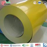 Ral 9010 Dach-Blatt des Farben-überzogenes Stahl-Coil/PPGI