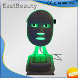 New Red Blue Green 3 Color LED Light PDT Skin Rejuvenation Facial Mask