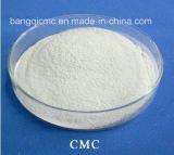 Celulose Carboxymethyl do CMC do sódio no aditivo de alimento