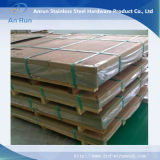 Piatto perforato di alluminio per le anti scale di slittamento
