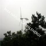 2000W de Turbogenerator van de wind AC 96V voor het Zonne Hybride Systeem van de Wind