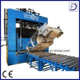 油圧金属の鉄の銅アルミニウムシートのガントリー打抜き機