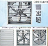 세륨 Certificate를 가진 Jd-Series Heavy Hammer Exhaust Fan