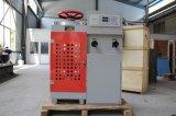 o manual da indicação 200ton digital ajusta o verificador compressivo concreto do espaço do teste