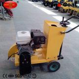 13HP de potencia 170 mm Profundidad de corte del cortador Walk Behind Concrete