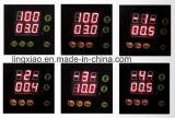 帯の溶接のための回転表Hbt-50を溶接するセリウムによって証明されるデジタル表示装置