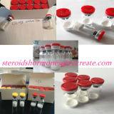 Peptides PT141 van Bremelanotide van de Versterker van het geslacht Acetaat 32780-32-8