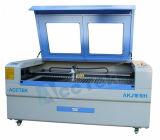 Tabella di elevatore e taglio rotativo Machine1610 del laser del CO2 dell'unità