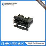 Connecteurs sonores de ajustement automobiles DJ7141y-2-21 de harnais de fil de solution de système