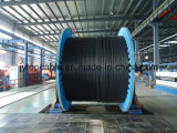 Low Voltage Triplex Cable Aerial Bundled Cable Overhead Cable