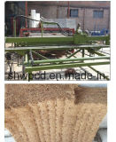 야자열매 섬유 매트리스 기계 또는 종려 섬유 매트 기계 (JX)