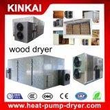 O Plantain industrial da máquina de secagem de microplaquetas de madeira lasca a máquina do desidratador