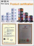 Heet verkoop de Contactdoos van de Schakelaar van Ce 2USB zonder Handvat