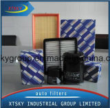 Xtskyの高品質の自動車部品の石油フィルター9091503003