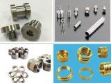 La commande numérique par ordinateur de précision a tourné les pièces et les composants usinés par Parts/CNC