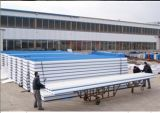 Alta qualità Prepainted Corrugated Steel Sheet per Buliding