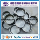 China Manufacture 99.95% Tungsten Crucible, Best Price Tungsten Crucibles/Molybdenum Crucibles für Sapphire Single Crystal Growth Furnace