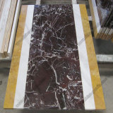 黒いAbsolute、SlabまたはTile (Interock)のためのBlue Pearl Polished Granite