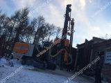 Equipamento Drilling Drilling do equipamento DTH da mineração do furo do furo