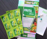 Magro original de 100% Vie Slimming comprimidos, comprimidos ervais da dieta do PBF