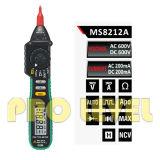 Pena-Tipo multímetro digital do Autoranging (MS8212A)