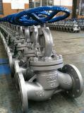 """BS1873/API600 Kugel-Ventil des Stahl-Form Class1500 4 """""""