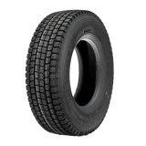Alta calidad todos los neumáticos resistentes radiales de acero del neumático TBR del carro