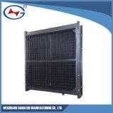 Tz12V138azld: Radiador da água para o motor Diesel de Shanghai