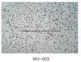External en aluminium de rénovation gravé en relief isolé décoratif en métal de garniture