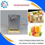 Homogenizador fermentado leite Sterilized da leiteria do leite