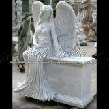 Memorial memorável Mem-001 de Metrix Carrara do granito memorável de pedra memorável de mármore