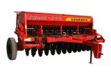 Ninguna sembradora de fertilización del trigo de la labranza