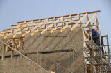 Poplar MaterialとのフェノールのGlue 1220X2440X6-25mm OSB1/OSB2/OSB3