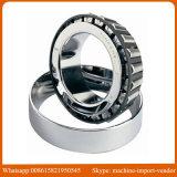Enig Lager van de Verminderde Rol van de Rij Metallurgisch 30307 voor Constructieve Machines