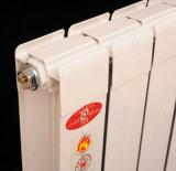 Tipo de sistema más caliente de aluminio del radiador de calefacción para el hogar