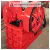 광석 Crushing Jaw Crusher 또는 Ore Jaw Crusher