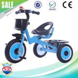 Venda por atacado do brinquedo do triciclo de crianças de Trike da bicicleta da roda do modelo novo 3