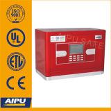 Steel à extrémité élevé Home et Offce Safes (FDX-AD-25-R 250 x 353 x 250mm)