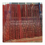 Échafaudage peinté Ajustable Steel Struts