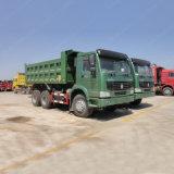 Sinotruck HOWO-7 6X4 25 Ton camión volquete / Dumper / volquete